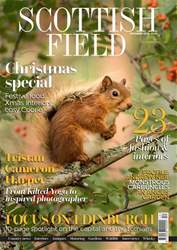 Scottish Field issue December 2018