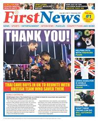 First News Issue 646 issue First News Issue 646