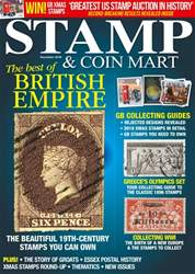 Stamp Collector issue December 2018