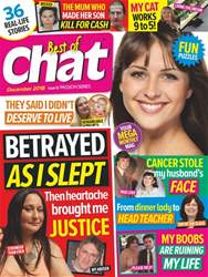 Chat Passion Series issue Best Of 4