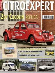 CitroExpert 131, Sep/Oct 2018 issue CitroExpert 131, Sep/Oct 2018