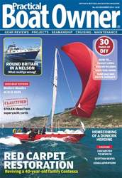 Practical Boatowner issue December 2018