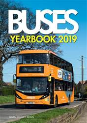 Buses Yearbook 2019 Bookazine issue Buses Yearbook 2019 Bookazine