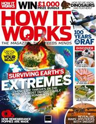 How It Works issue Issue 118