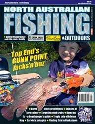 North Australian Fishing and Outdoors Magazine issue Nov/Dec/Jan 2018