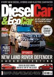 Diesel Car & Eco Car issue December 2018