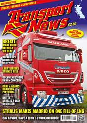 Transport News issue Dec-18