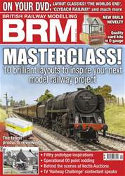 British Railway Modelling issue December 2018
