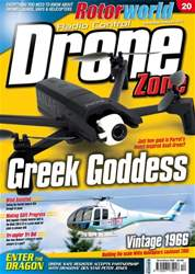 Radio Control DroneZone issue Dec 18