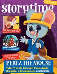 Storytime issue Issue 51