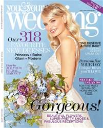 You & Your Wedding issue December/January 19