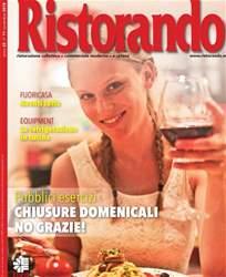 Ristorando issue Ristorando 11 - novembre