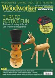 The Woodworker Magazine issue Dec-18