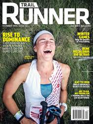 Trail Runner issue Nov/Dec 2018
