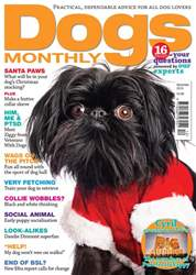 Dogs Monthly issue December 2018