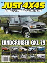 JUST 4X4S issue 19-05