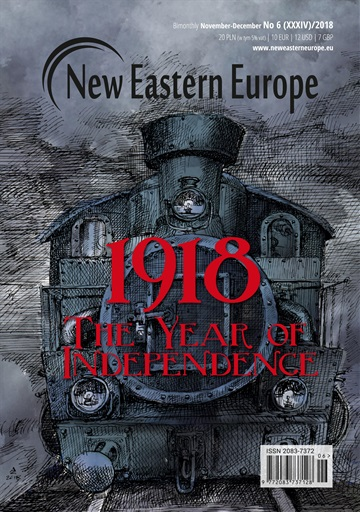 New Eastern Europe Preview