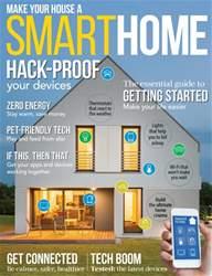 Smart Home Magazine Cover
