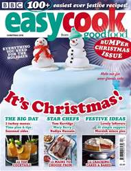 Easy Cook issue Issue 117
