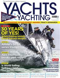 Yachts & Yachting issue December 2018