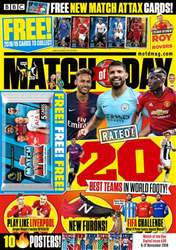 Match of the Day issue Issue 530