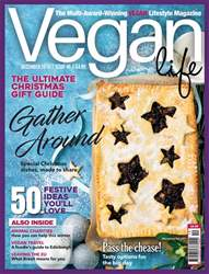Vegan Life issue Dec-18