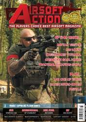 Airsoft Action issue Xmas 2018