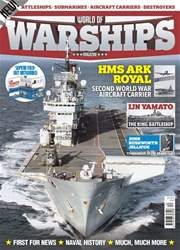World of Warships issue December 2018