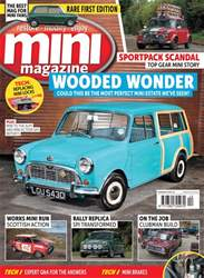 Mini Magazine issue December 2018