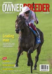 Thoroughbred Owner Breeder issue November 2018 - Issue 171