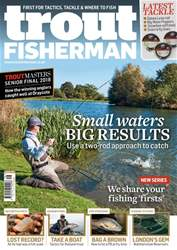 Trout Fisherman issue Issue 516