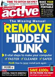 Computer Active issue 540