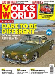 Volksworld issue December 2018