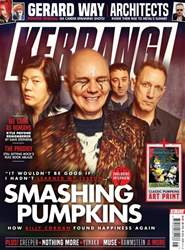 Kerrang issue 10/11/2018