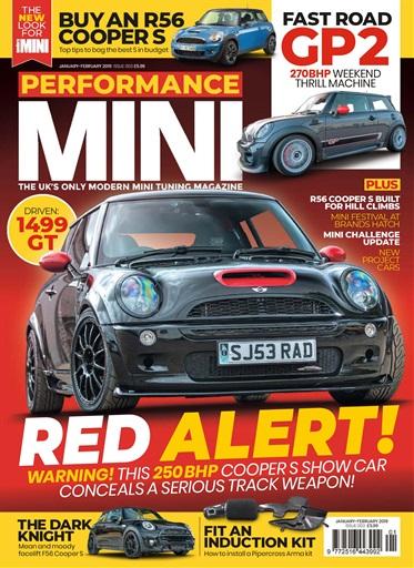 Performance Mini Preview