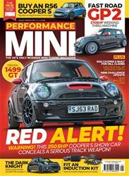 Performance Mini issue Jan/Feb 2019