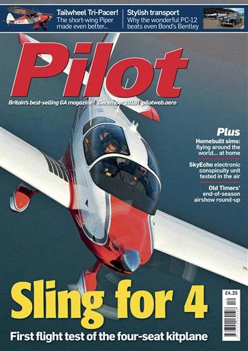 Pilot Digital Issue