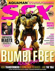 SFX issue December 2018