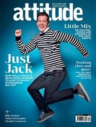 Attitude issue December 2018