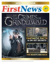 First News Issue 647 issue First News Issue 647