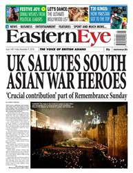 Eastern Eye Newspaper issue 1481