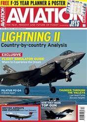 Aviation News incorporating JETS Magazine issue   December 2018