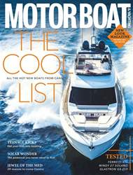 Motorboat & Yachting issue December 2018