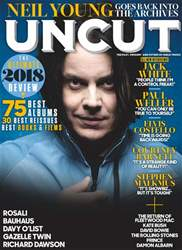 Uncut issue January 2019