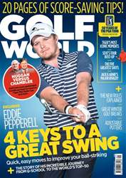 Golf World issue January 2019