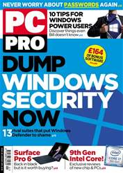 PC Pro issue January 2019