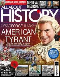 All About History issue Issue 71