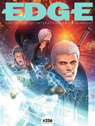 Edge issue Xmas 2018