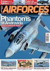 AirForces Monthly issue   December 2018