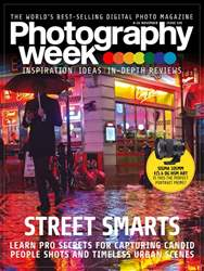 Photography Week issue Issue 320